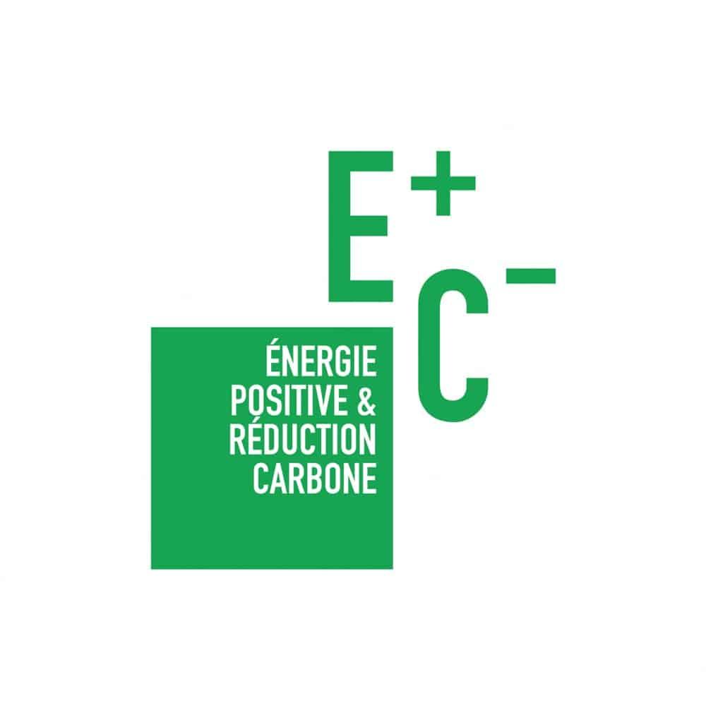 logo energie positive